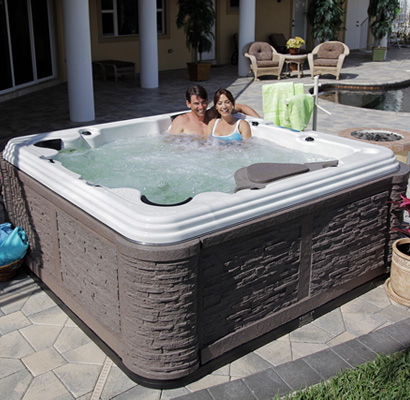Strong Spa Madrid Beach Bums Hot Tubs