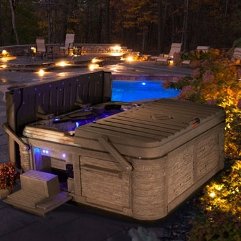 Strong Premium Hot Tub